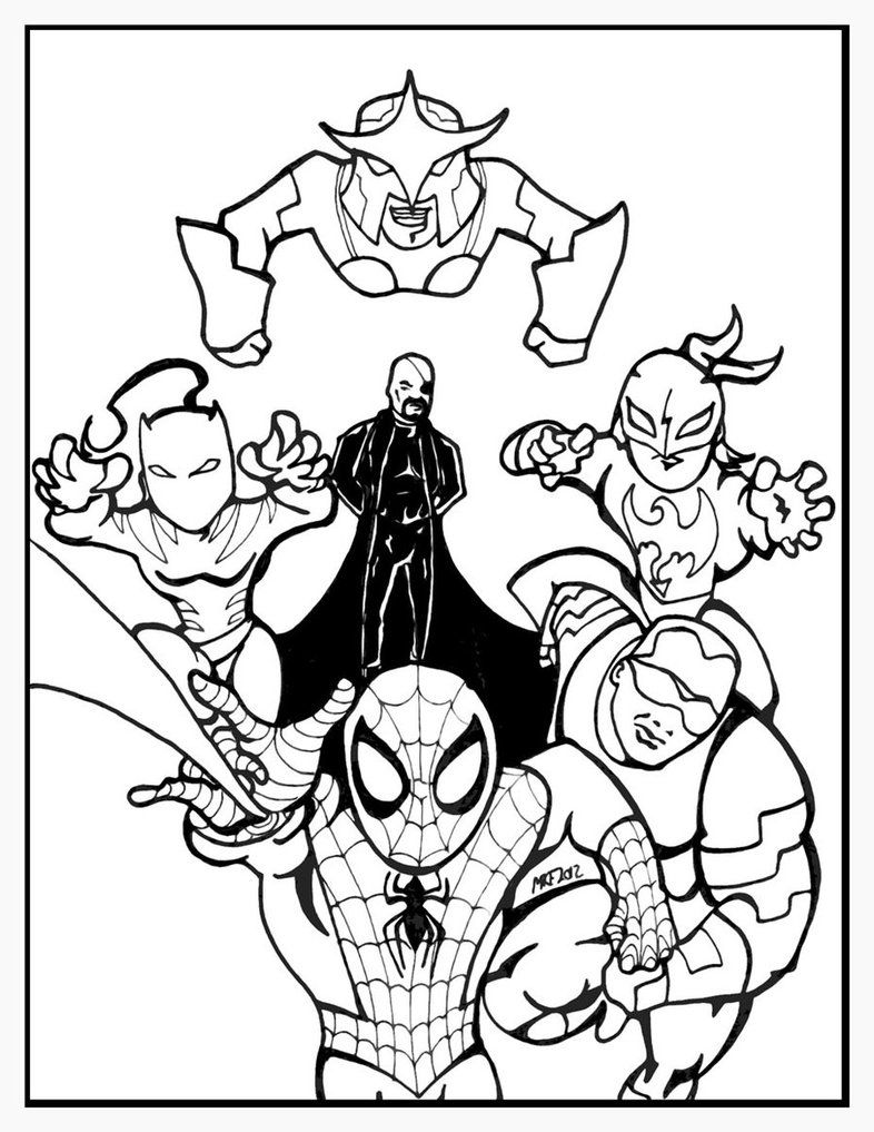 Ultimate Spiderman Coloring Pages Spiderman Coloring Ultimate