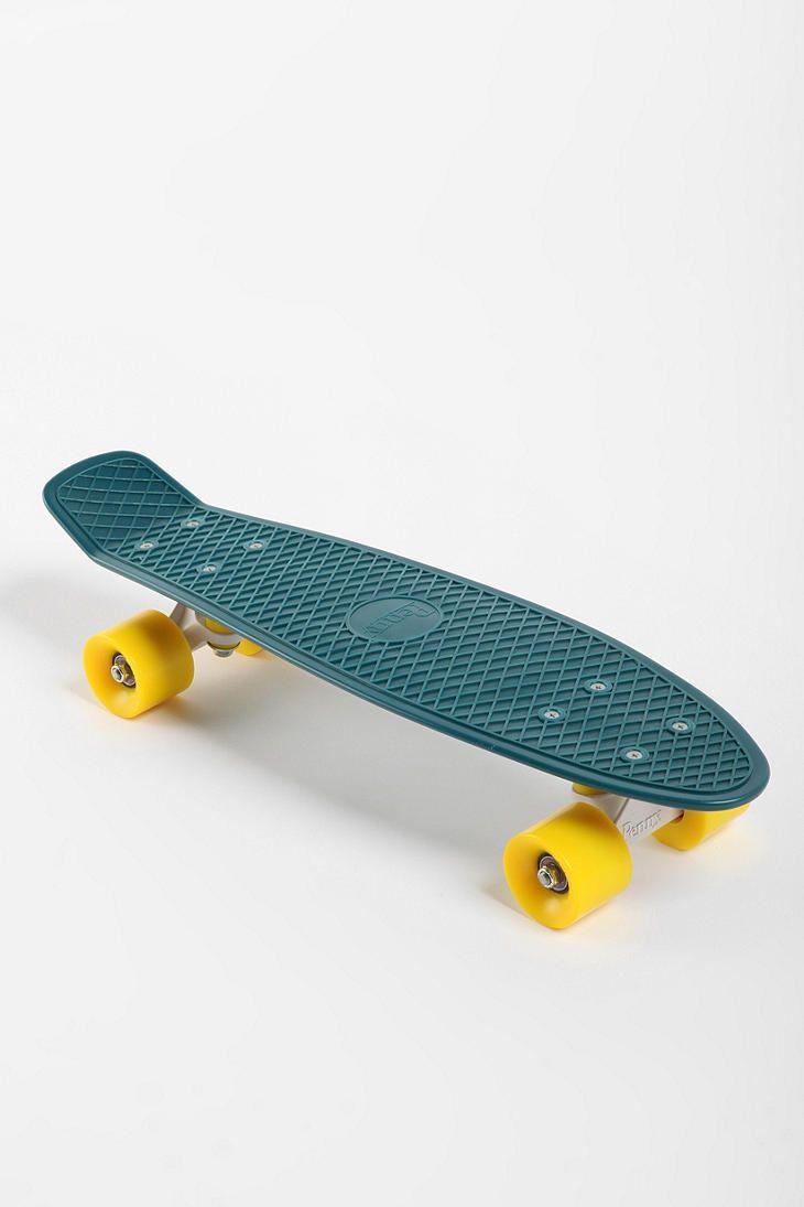 Penny Organic Plastic Skateboard Penny Skateboard Penny Board