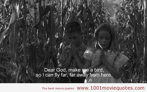 Forrest Gump (1994) - movie quote