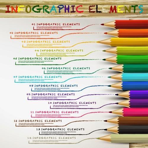 92eeb3276d902 25 Plantillas para Infografías Gratis y Editables