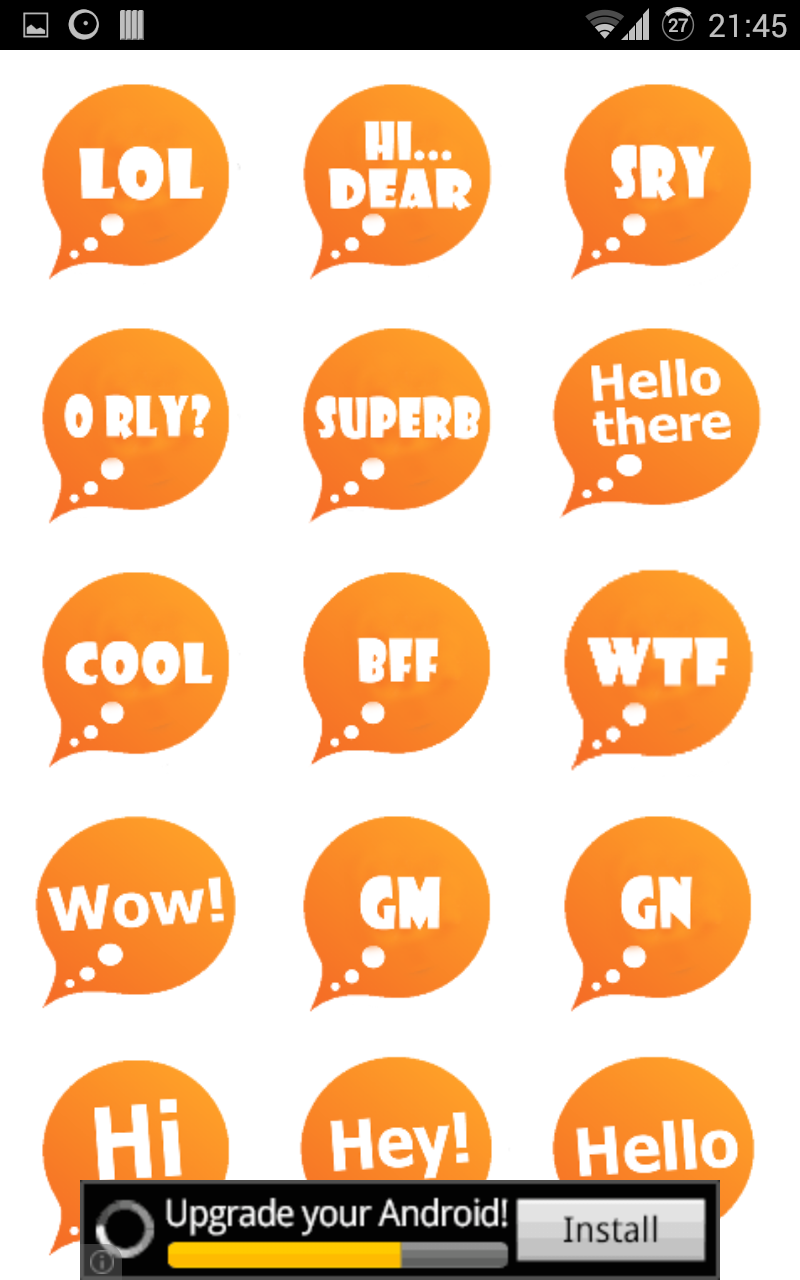 5 sticker emoticons or big emojis apps for whatsapp android and freak