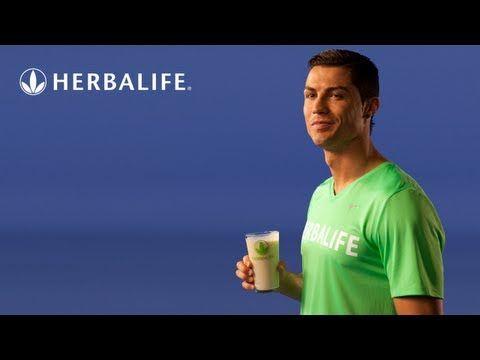 Cristiano Ronaldo Herbalife Nutrition For A Better Life Herbalife Nutrition Herbalife Cristiano Ronaldo