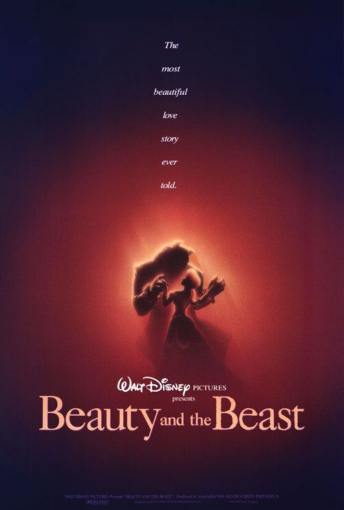 Beauty And The Beast 1991 To Me That S Classic If He