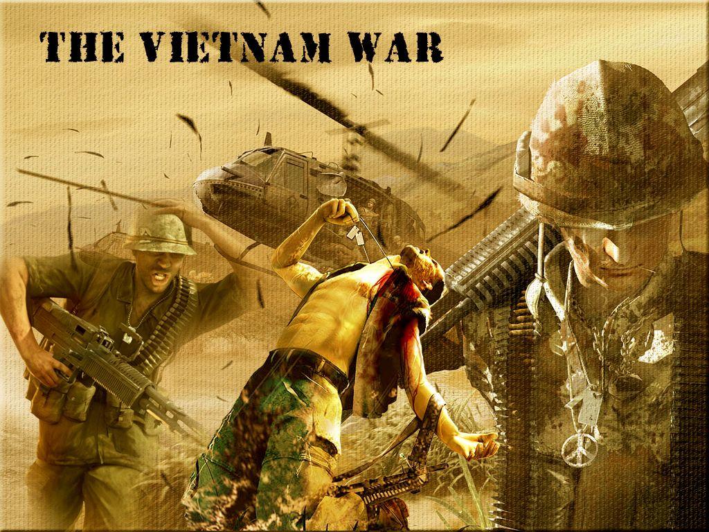 The Vietnam War | Vietnam..never forget | Pinterest | Vietnam War ...