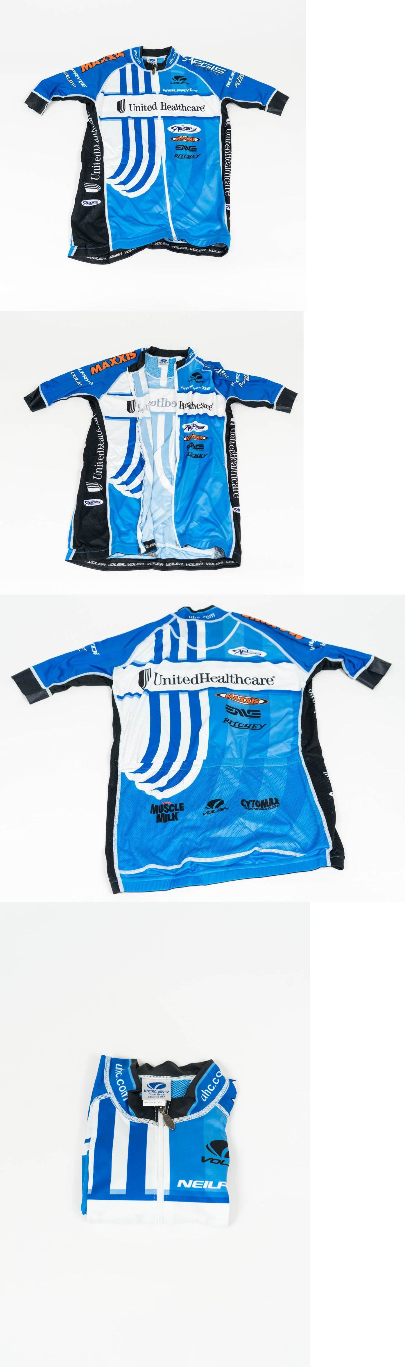 Cycling Clothing 158990  New 2013 Men S Voler Uhc Pro Cycling Ss Race Jersey 10b06ccd0