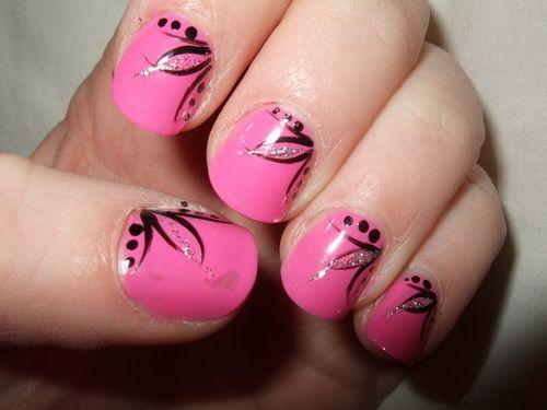 Nail Art For Small Nails Best Nail Art Ideas Pinterest Short