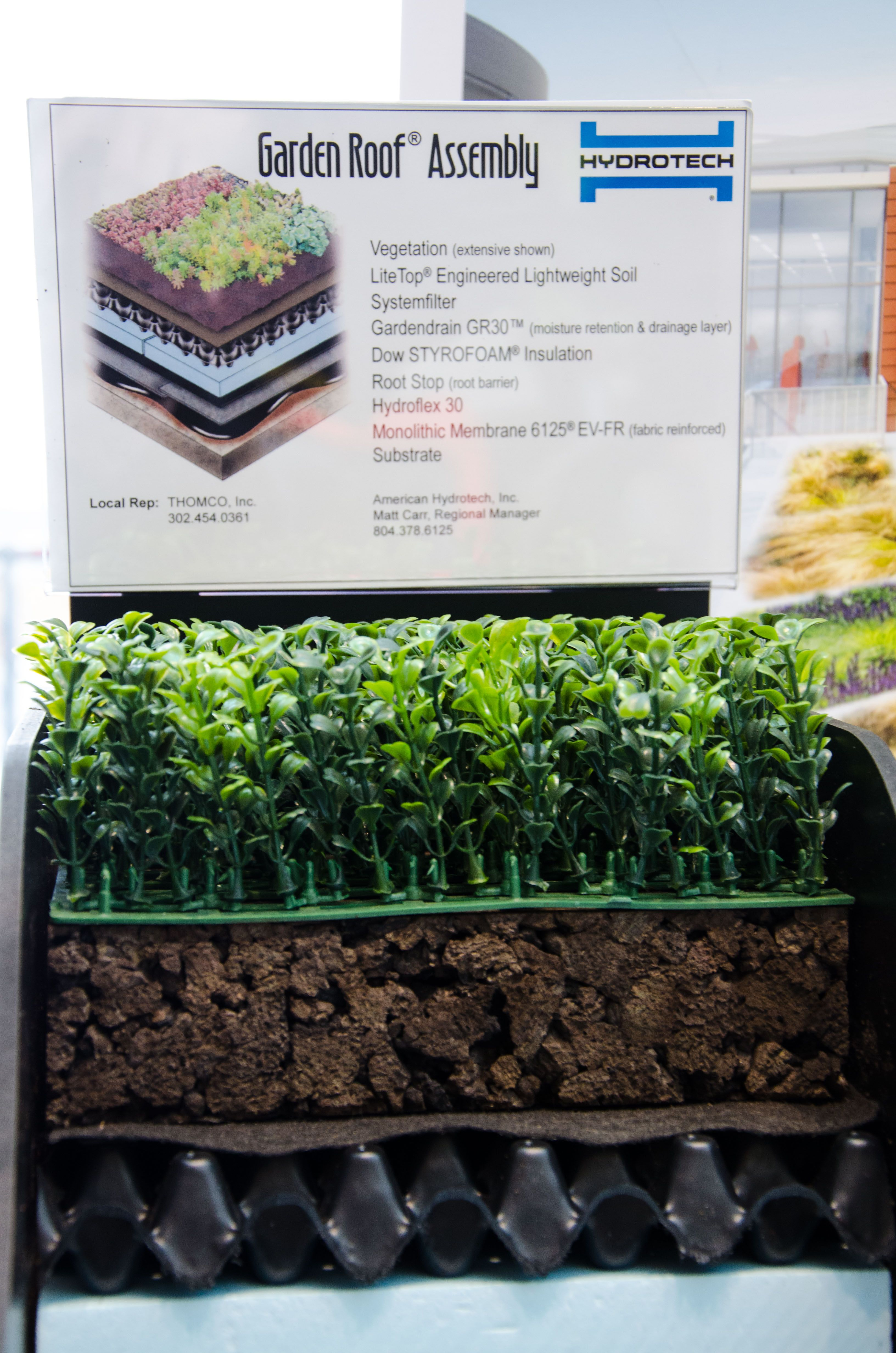 Hub Green Roof Terrace Chosen As 2014 Senior Class Gift Penn State University Green Roof Roof Terrace Terrace