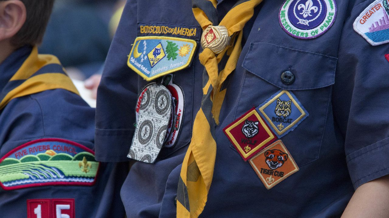 Cub Scouts Ban 8-Year-Old Boy in New Jersey for Being Transgender | Transgender Universe