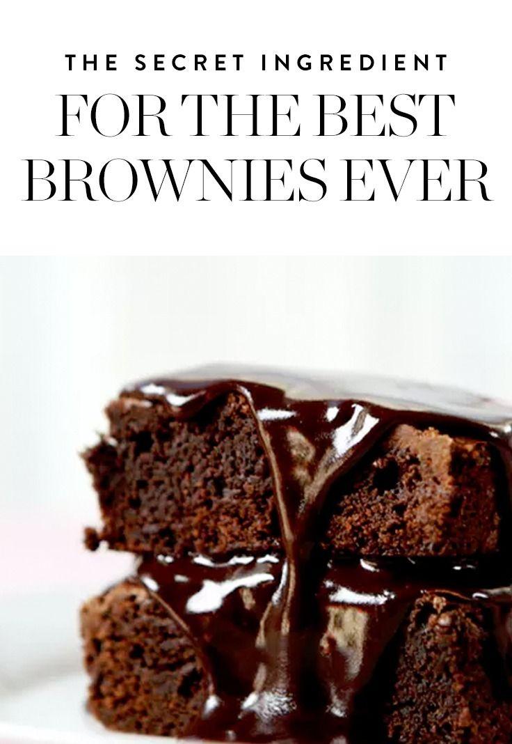 How to make homemade applesauce cake mix taste like brownies