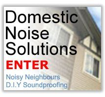 Soundproofing Is The Best Way To Avoid Unnecessary Noise