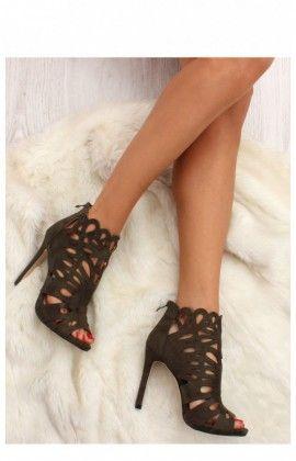 another chance cozy fresh cheap price Épinglé sur Chaussures