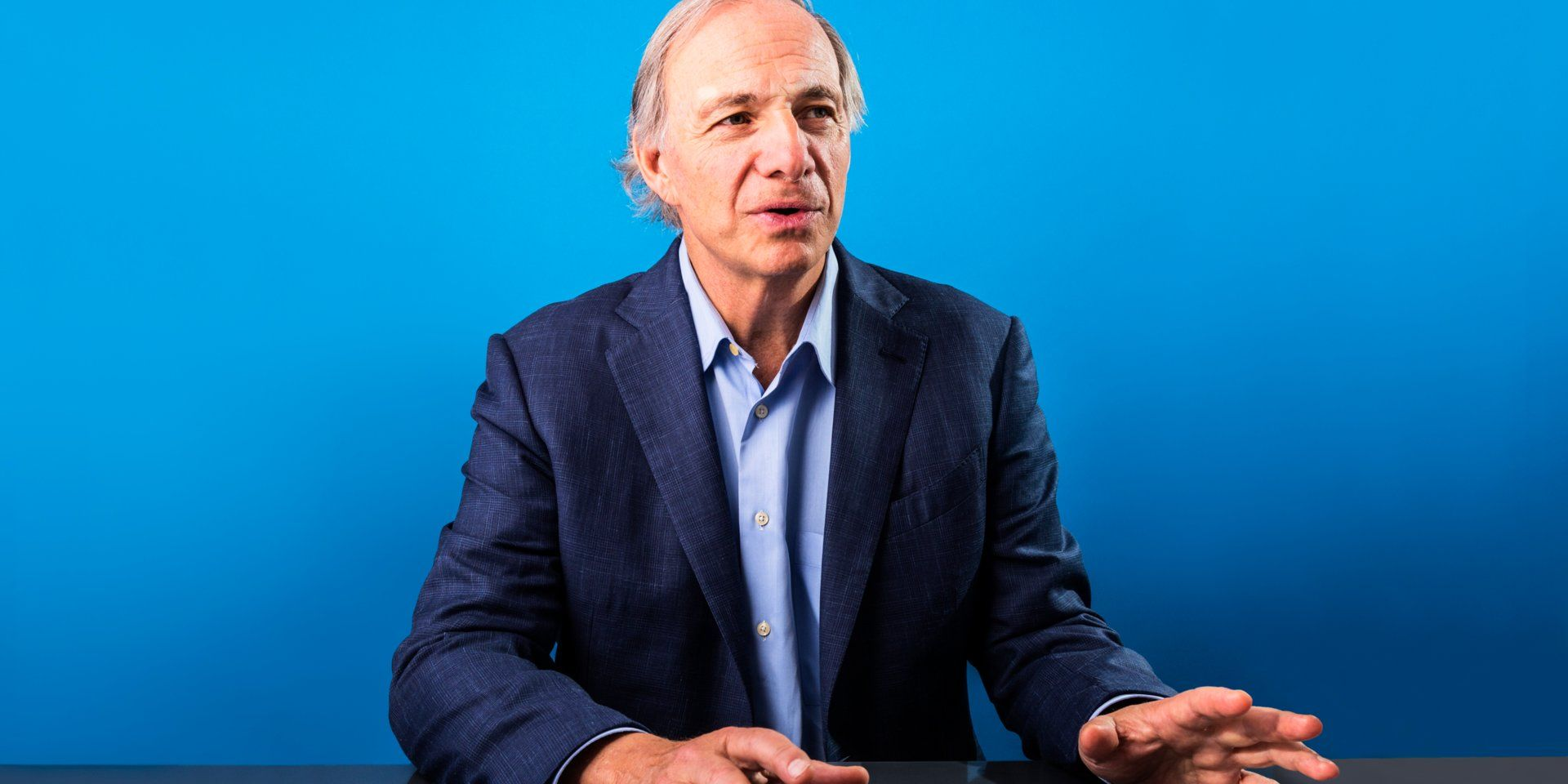 15 Books Billionaire Investor Ray Dalio Says You Should Read To Understand Today S World And Lead A Fulfilling Life Ray Dalio Business Insider Book Recommendations