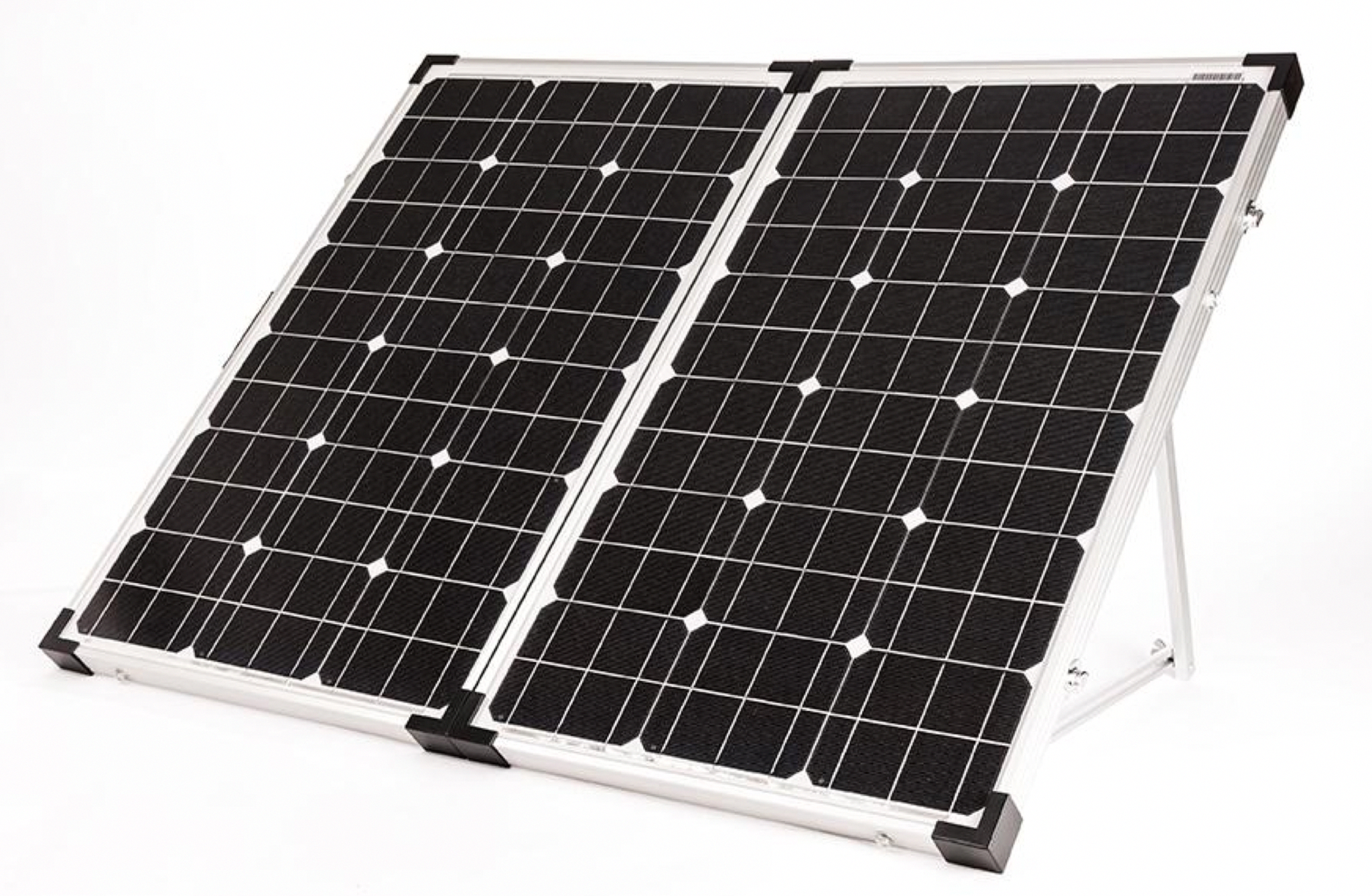 Solar Panel Kit 120 Watt From Airstream Life Store Solarpanelkits Solar Panels Portable Solar Panels Solar Kit