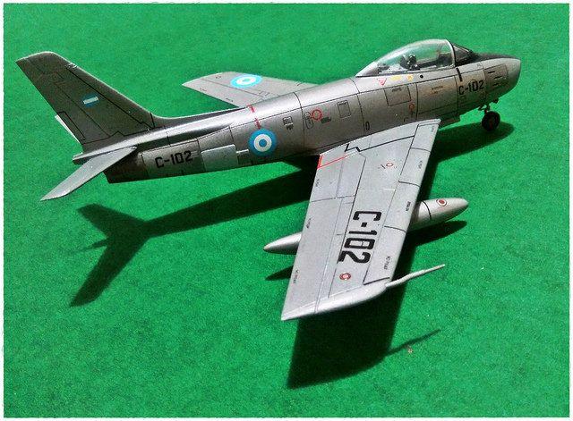 F 86 1 | por EMAMORETTI