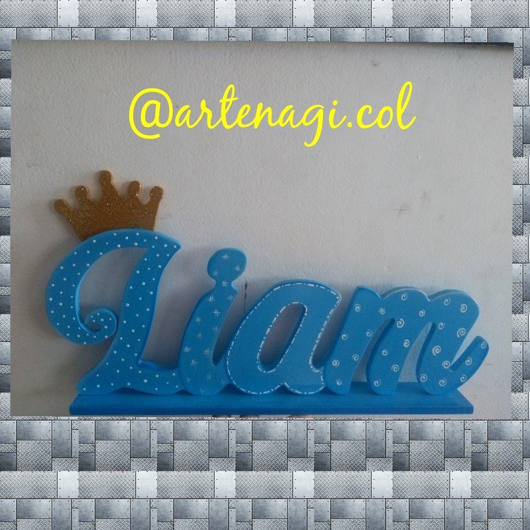Disney Placa de pared personalizado personalizado nombre palabras letras Wallart Crafts
