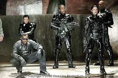 Blade Ii Blade Film Blade Marvel Blade Movie