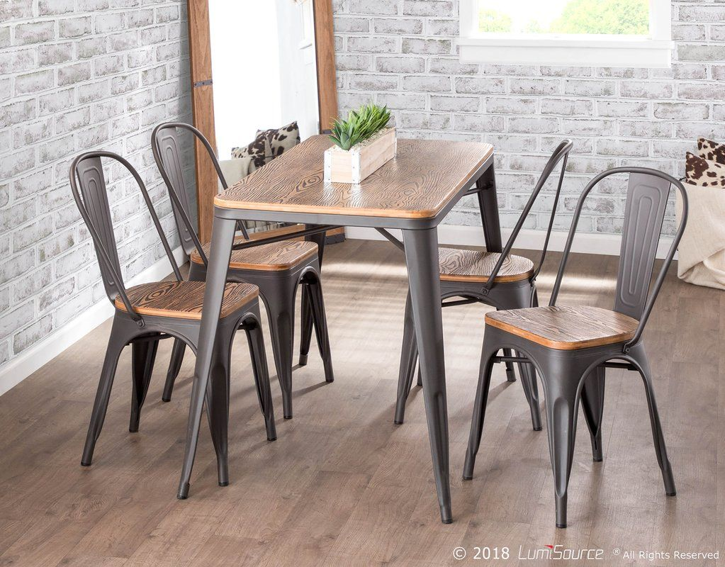 Claremont Solid Wood Dining Table Solid Wood Dining Table