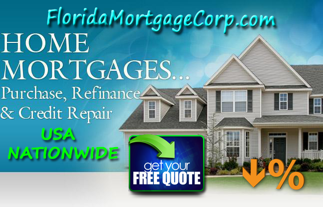 compare multiple mortgage offers nationwide 50 states http