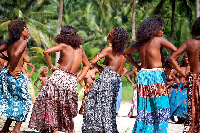 Solomon Islands by Well Travelled, via Flickr