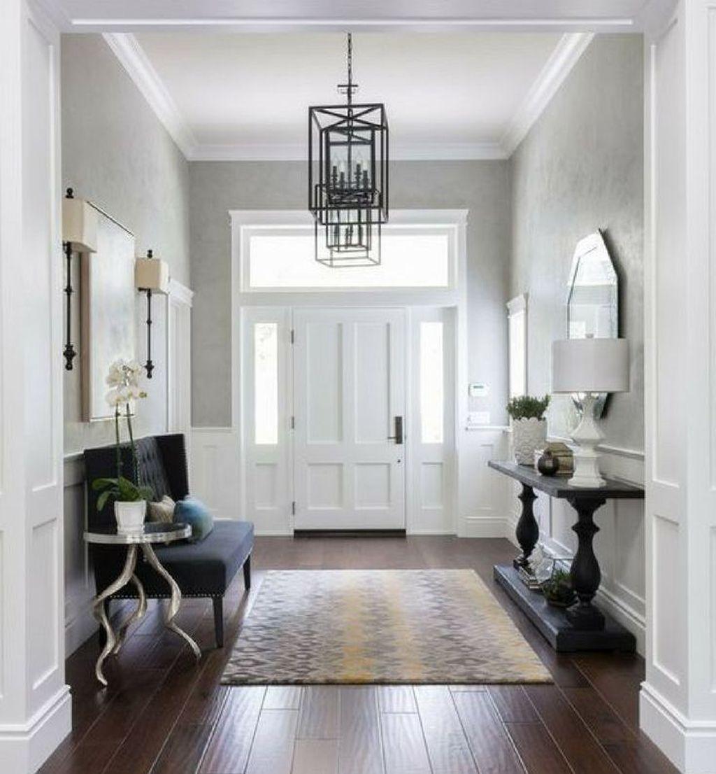 46 Vintage Entrance Home Decor Ideas To Copy Today Entradas De