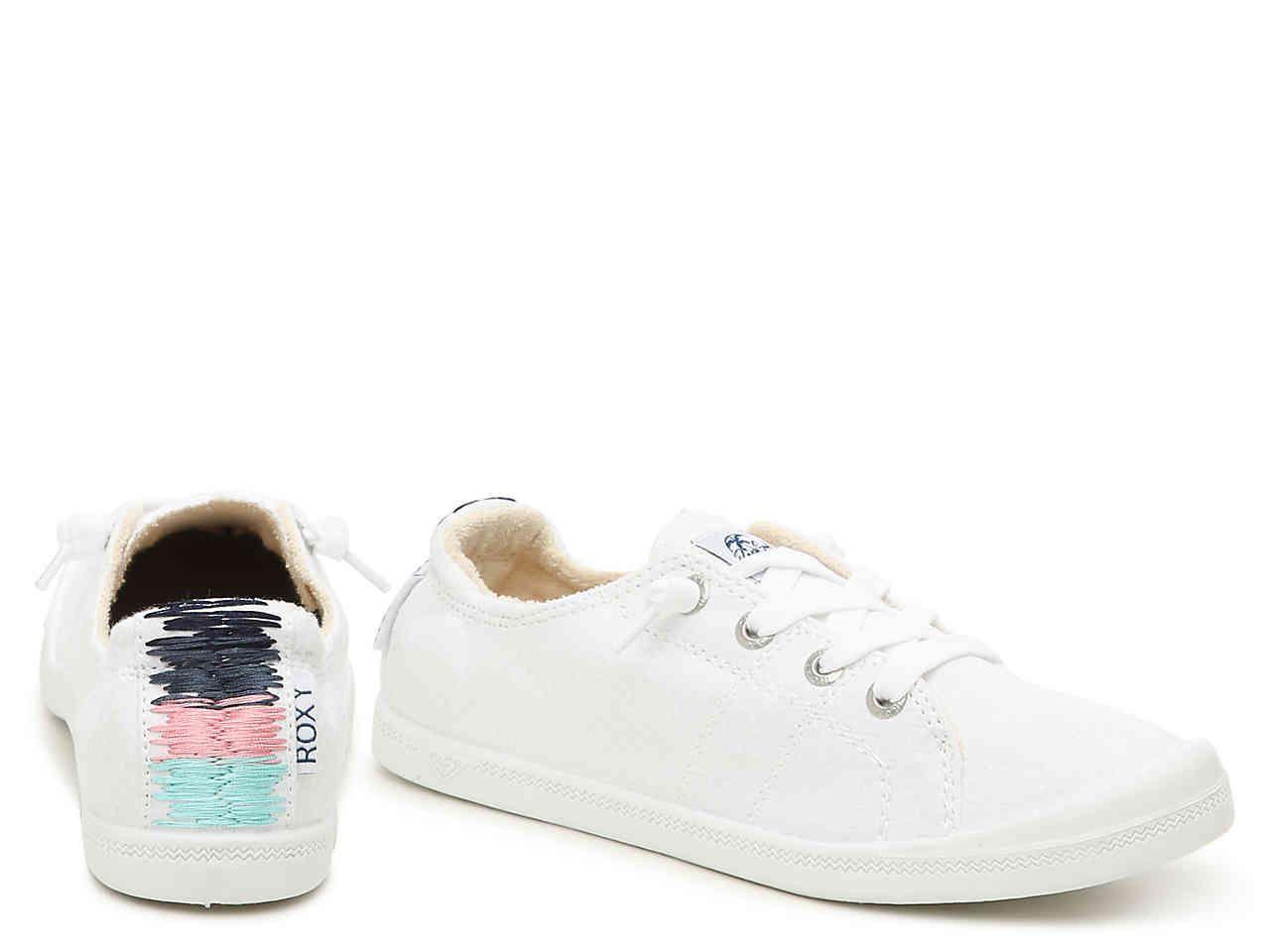 Roxy Bayshore III Slip-On Sneaker Women