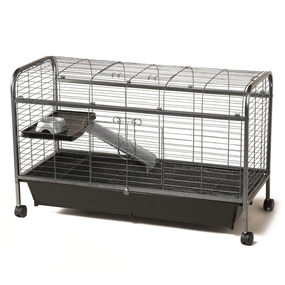 All Living Things Luxury Rabbit Cage Pet Cage Pet Home Puppy Care