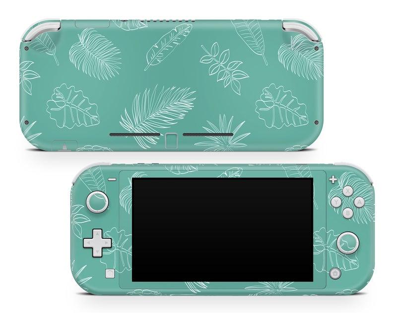 Pin On Nintendo Switch Lite Skins