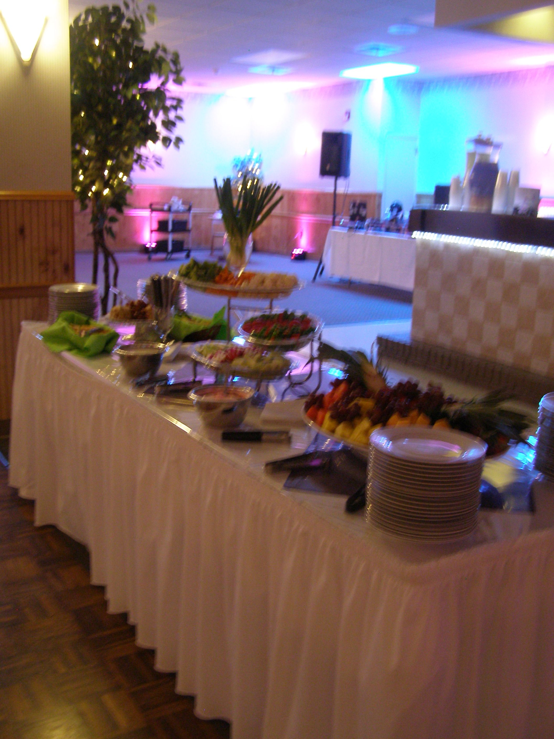 Contact Mascaros Catering In Pittsburgh PA Today To Discuss Your Needs By Calling