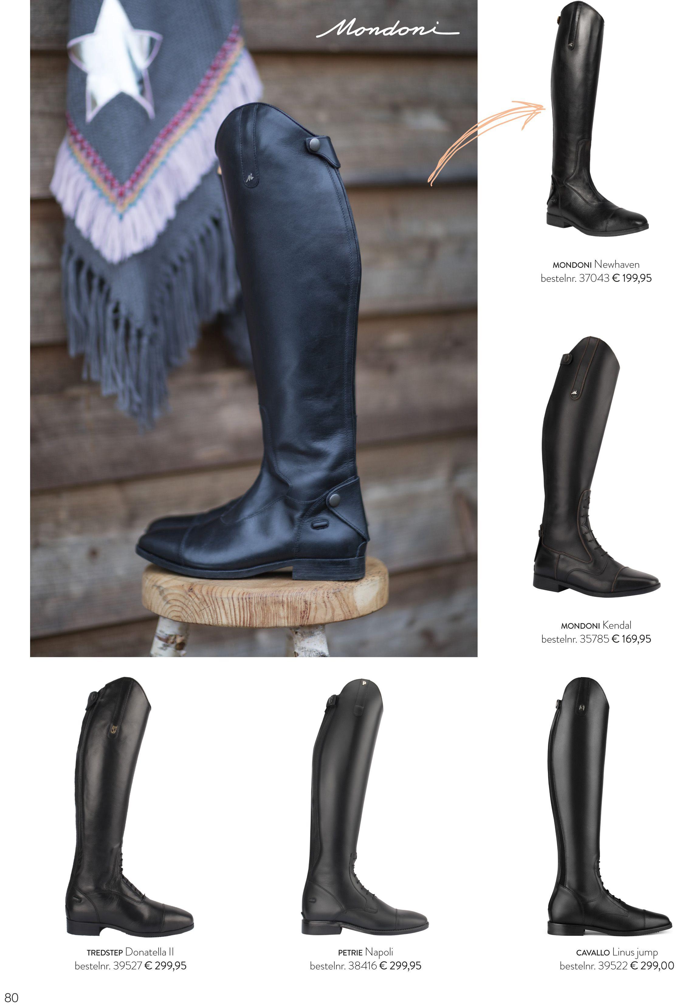 #Ridingboots #Rijlaarzen #Mondoni #Petri #Mountainhorse #Divoza