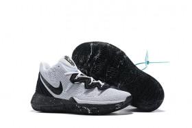 Nike Kyrie 5 'Oreo' Cookies \u0026 Cream