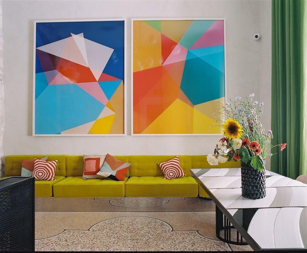 h tel du clo tre in arles france my dream. Black Bedroom Furniture Sets. Home Design Ideas