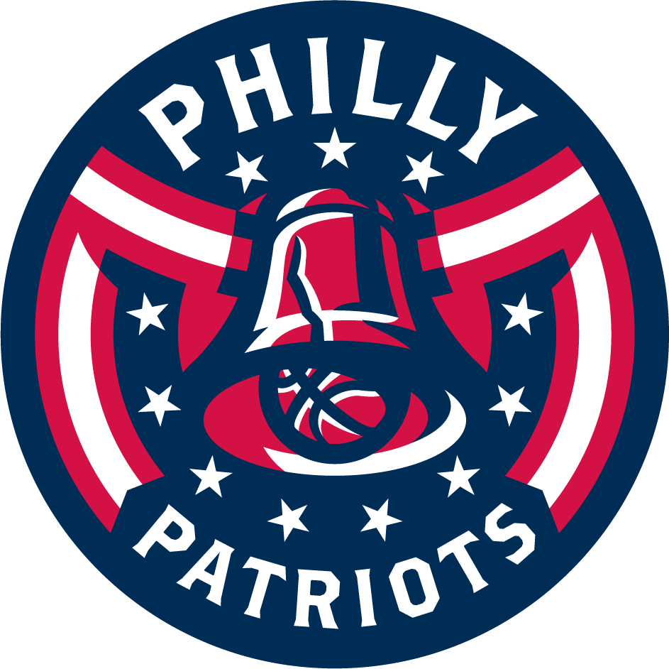 Philly Patriots The Basketball Tournament Patriots Logo Patriots Basketball Tournament