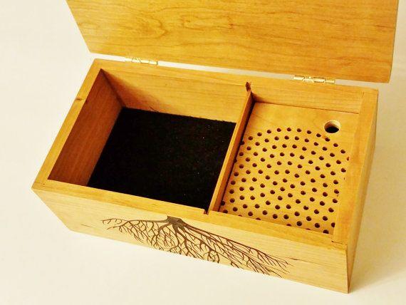 Personalized Electronic Music Box ANY SongCustom Music Jewelry Box
