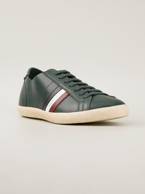 Moncler Trainers oro