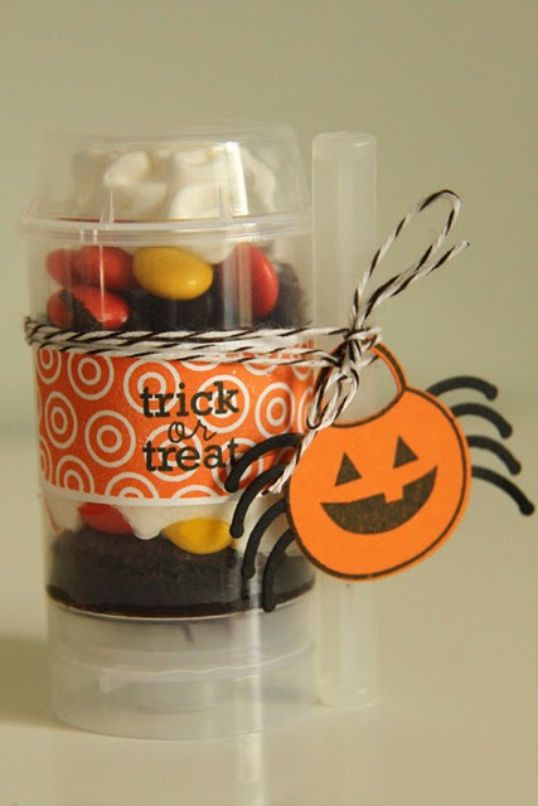 halloween treats Halloween Ideas Pinterest Holidays, Halloween - halloween treat ideas for toddlers