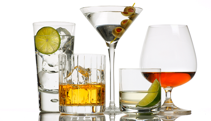 3 Alcohol - Food that cause body odor  | Food Issues | Caribbean