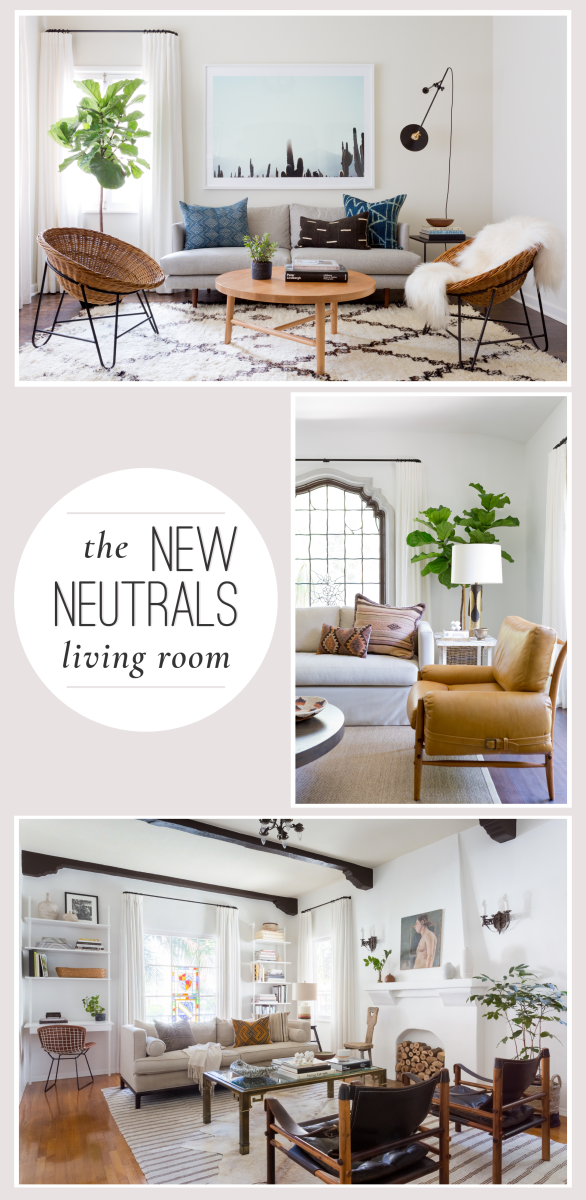 The Three Things An Interior Designer Swears By In Each Room Home
