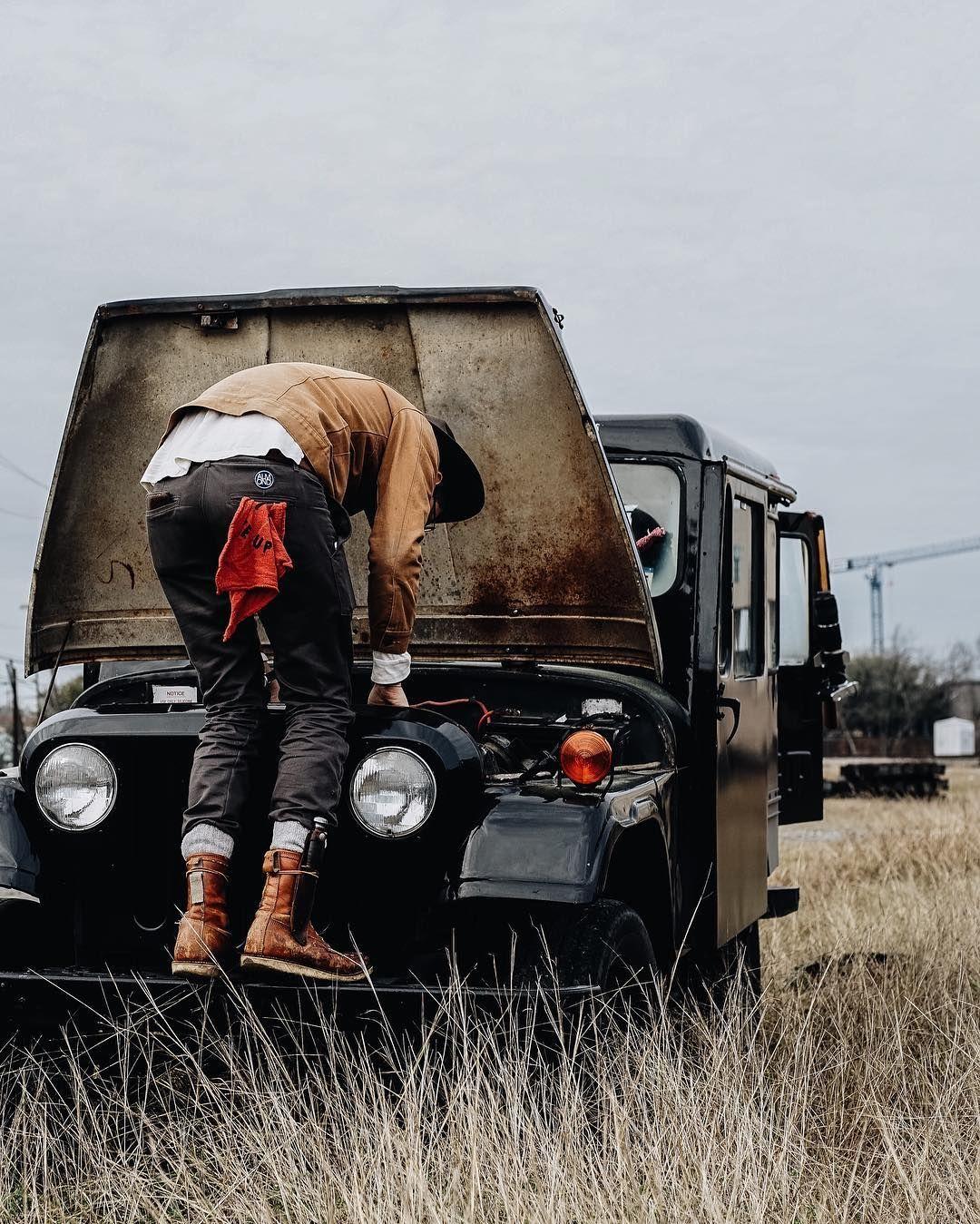 Roadtrippin' Adventures
