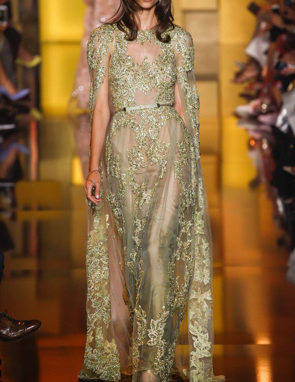Elie Saab Pre Fall Couture 2015