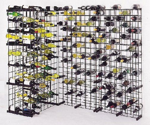 Metal Wine Rack By Peter Emerson Your Pinterest Likes Wine Rack