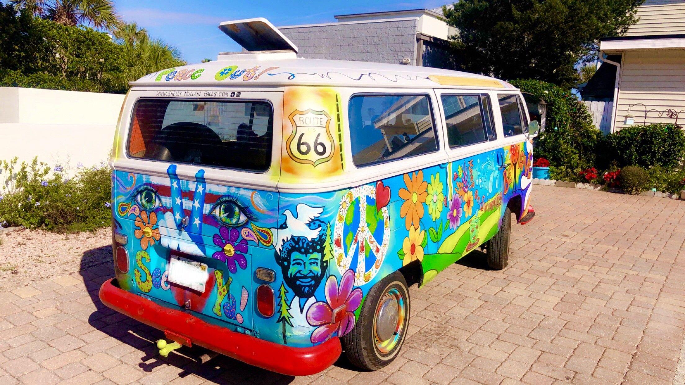 1971 Volkswagen Vans For Sale In Neptune Beach Florida 32266 On Classics On Autotrader Volkswagen Vans Volkswagen Volkswagen Van