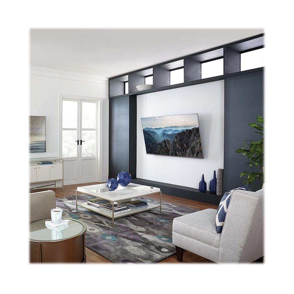 Sanus Elite Series Advanced Tilt Tv Wall Mount For Most 46