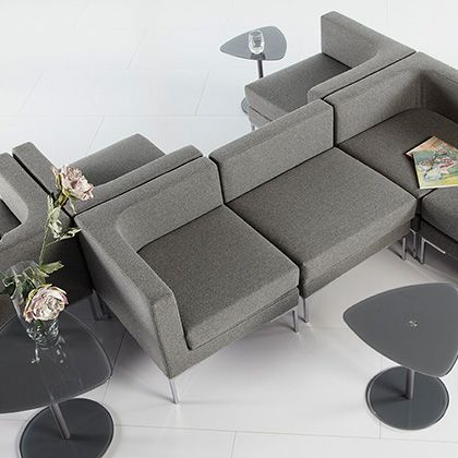 Modern + Contemporary Office Furniture