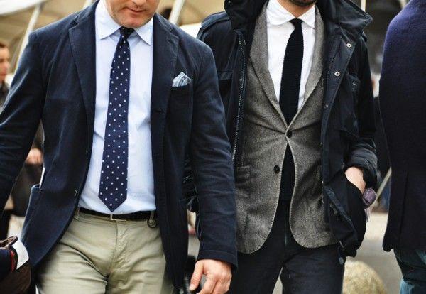 Pitti Uomo, Firenze