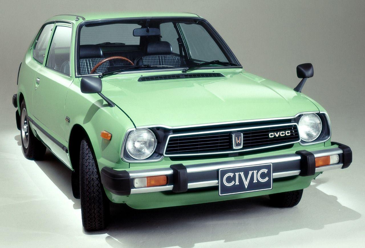 Honda Civic 1500 Rsl 1977 1500 1970s 1977 Civic Hatchback Honda Rsl Honda Civic Civic Jdm Honda