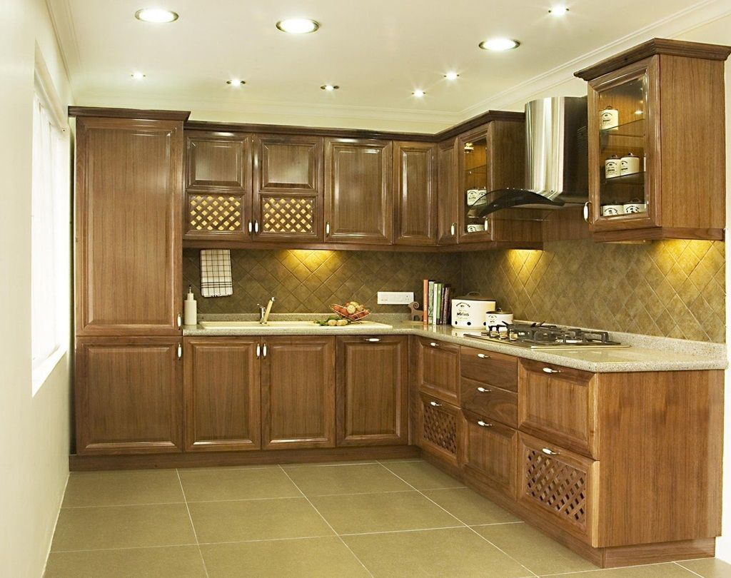 MUST SEE! 9 Latest Modular Kitchen Designs Catalogue 9