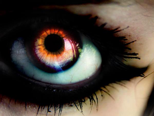 Pin On Demon Eyes