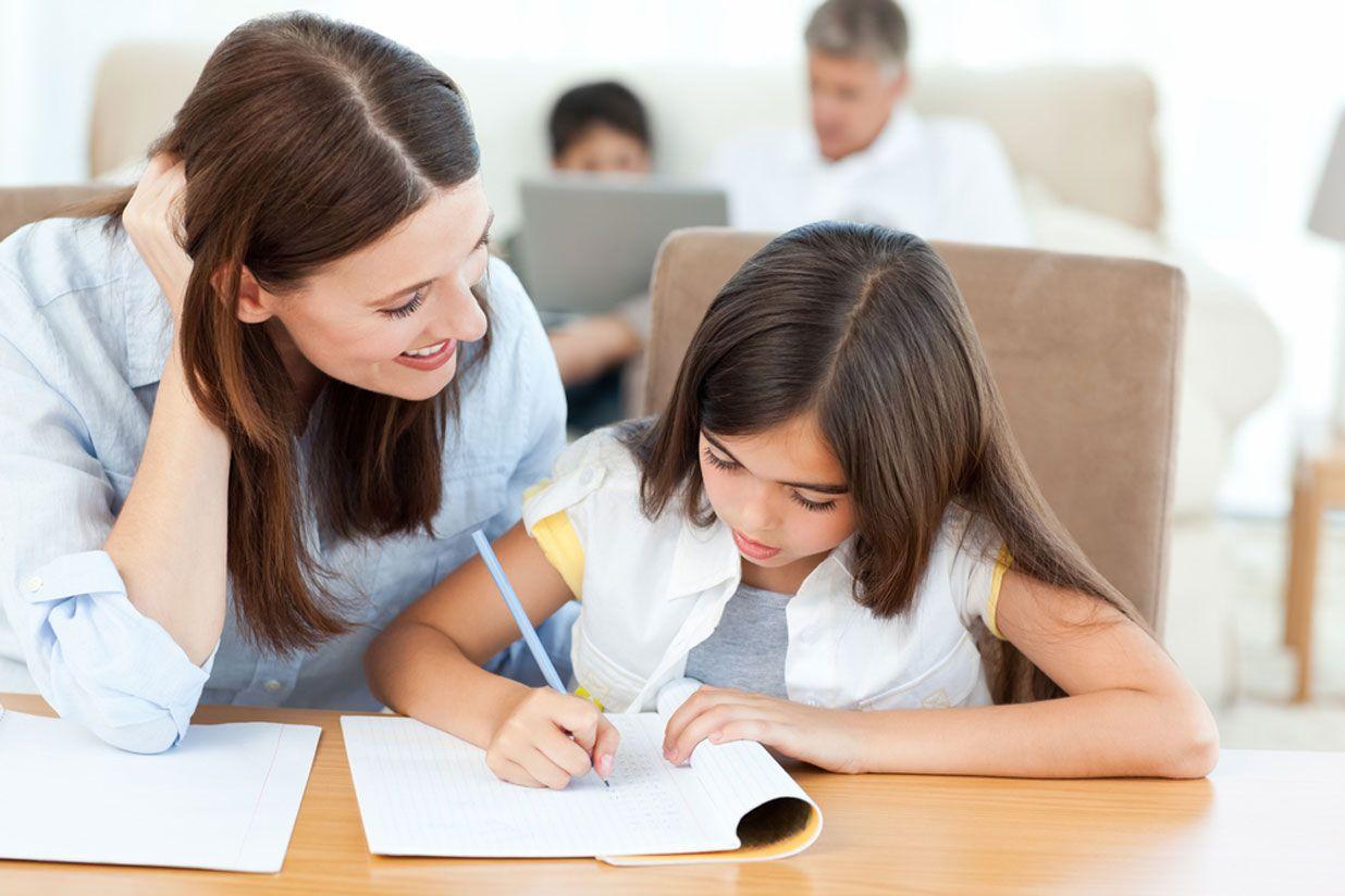 Have You Got Your Homework    Big Ideas Math Blog
