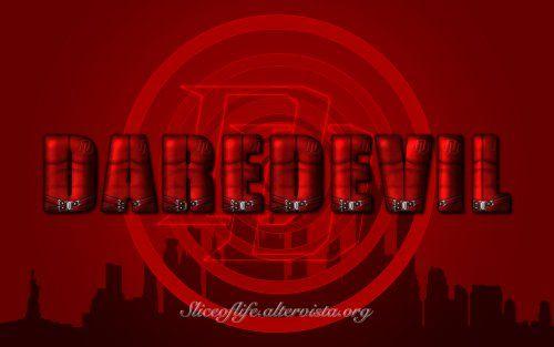 Daredevil - Movie version (S.H.I.E.L.D./Defenders) Wallpaper
