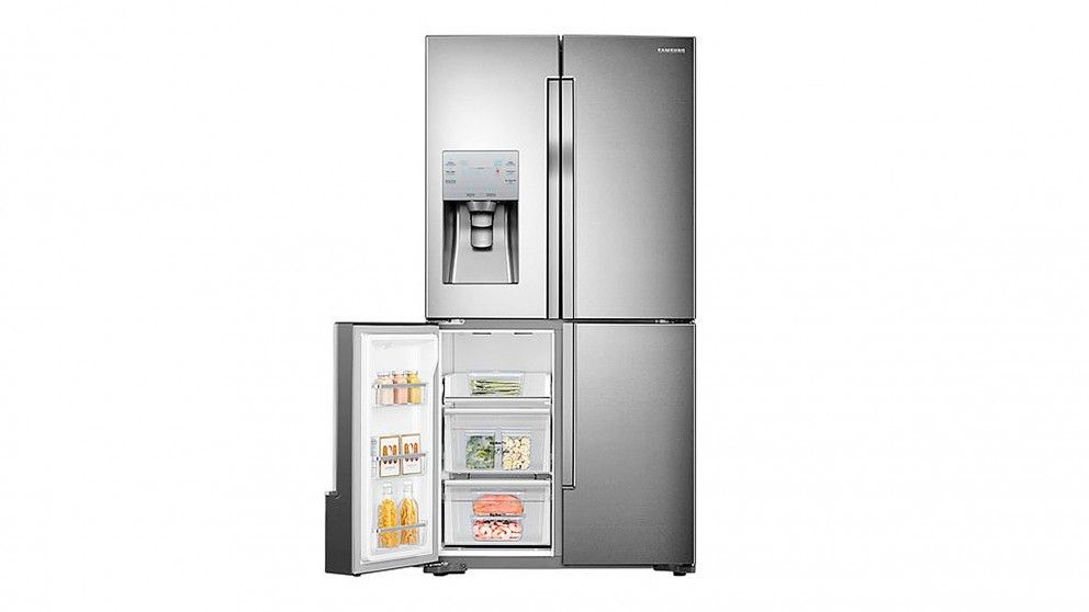 Samsung 719 Litre French Door Refrigerator Fridges Harvey Norman